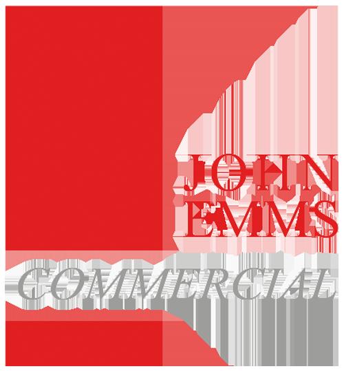 John Emms Commercial